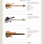 neue BassLine-Homepage