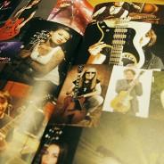 Höfner Katalog zur Musikmesse 2013