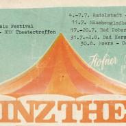 Provinztheater live 2014