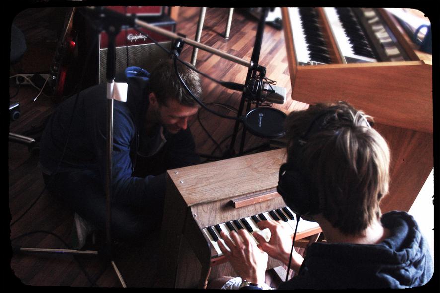 Provinztheater Abspann Recording
