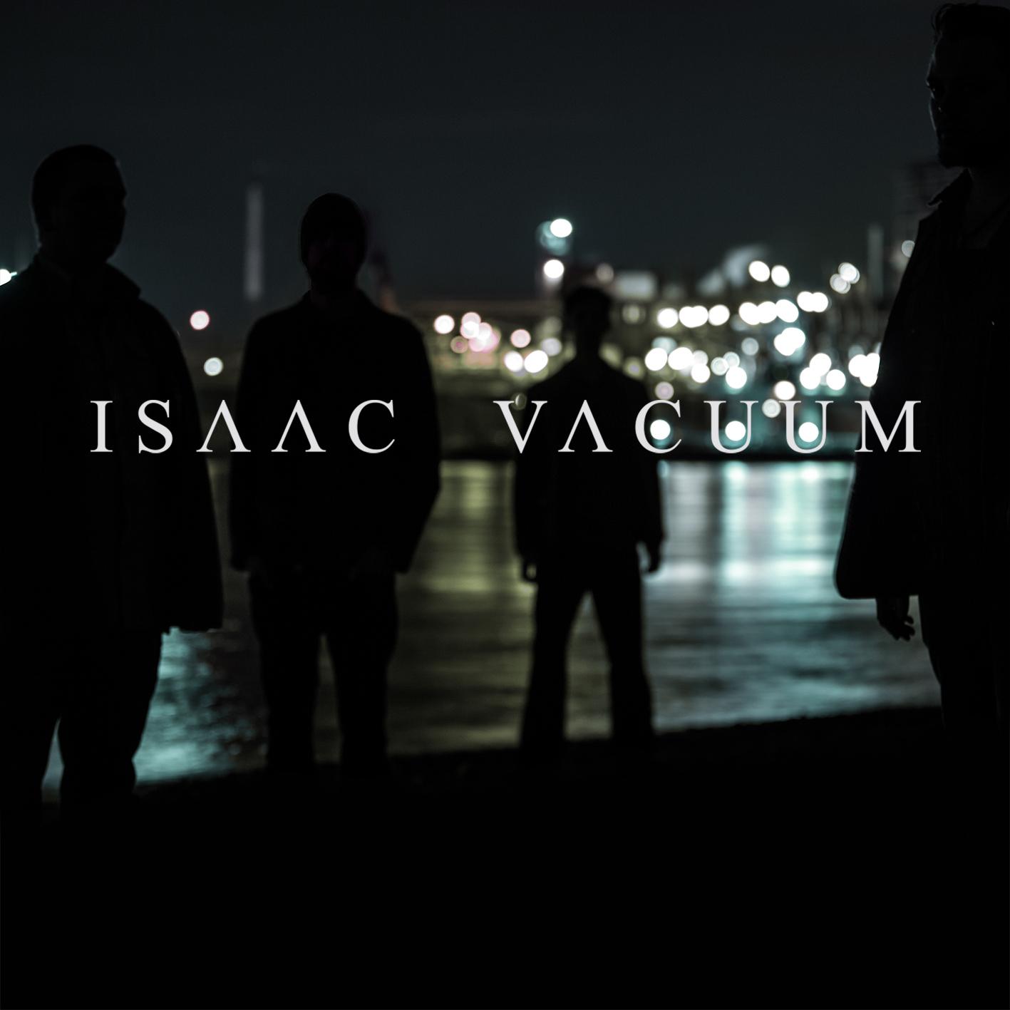 philippmaike ISAAC VACUUM