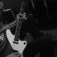 ISAAC VACUUM Debut Album Recording